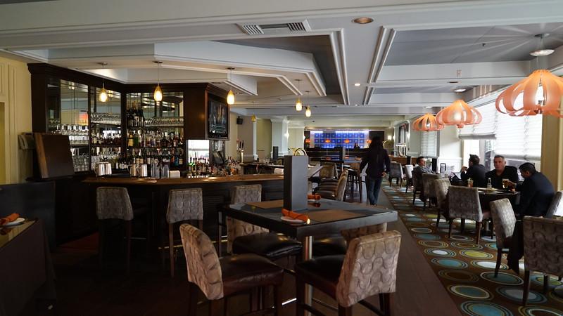 Hotel Bar View # 3