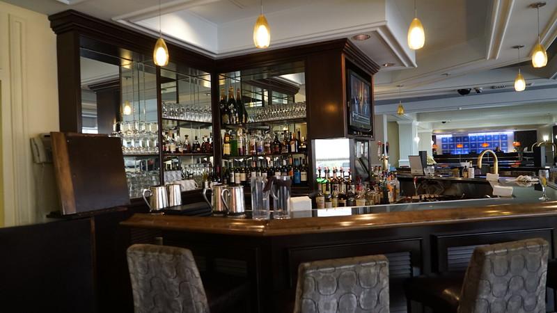 Hotel Bar View # 5