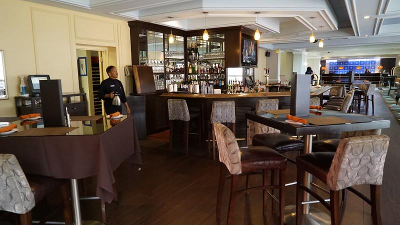 Hotel Bar View # 4