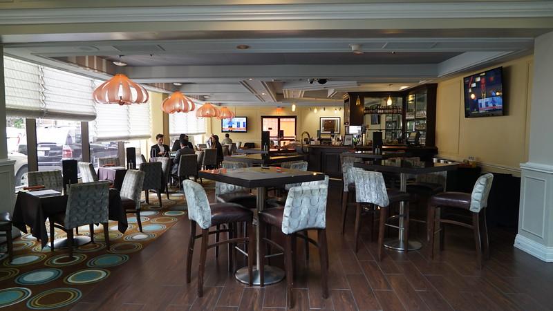 Hotel Bar View # 1