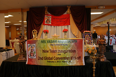 2nd Convention - Atlanta