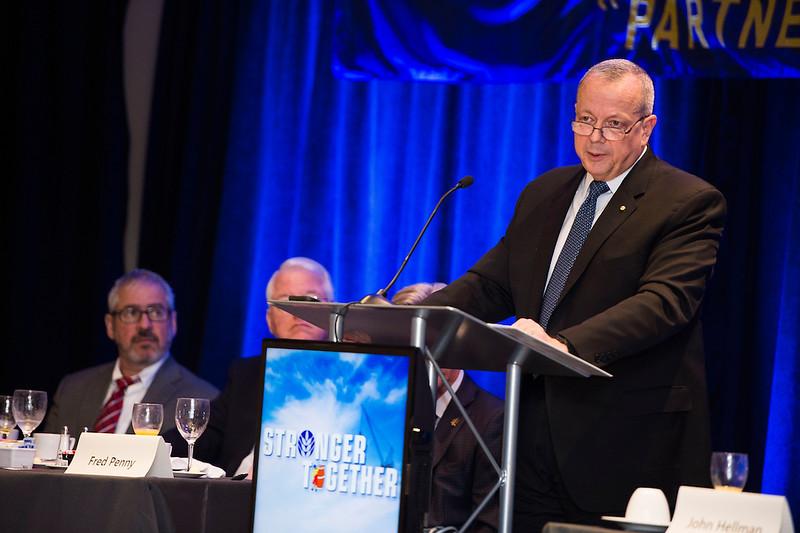 ABA Annual Meeting 2017