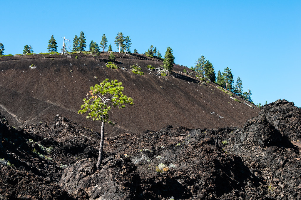 Newbury National Volcanic Monument, Oregon