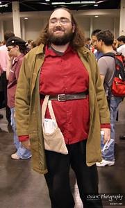 Hagrid (Harry Potter)