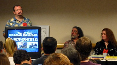 Worldbuilding Panel (Right)