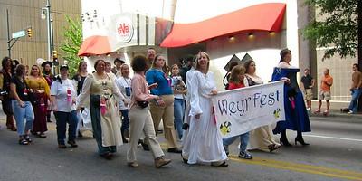 WeyrFest