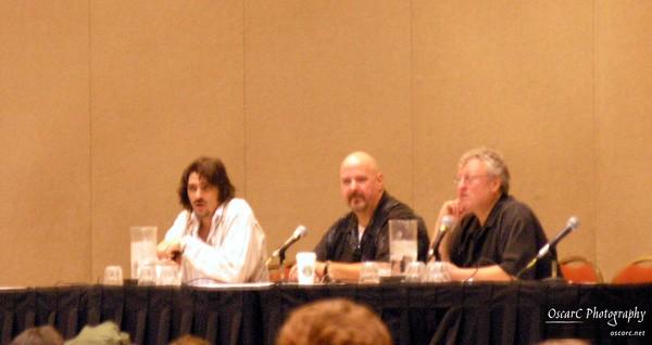 Babylon 5 panel