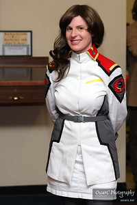 Murrue Ramius (Gundam SEED)
