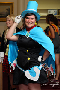 Trucy (Apollo Justice)