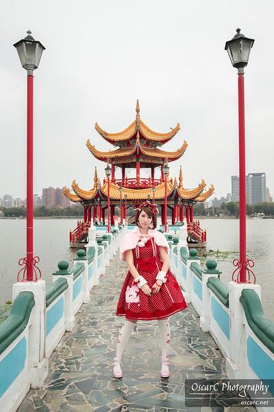 Lolita in Taiwan