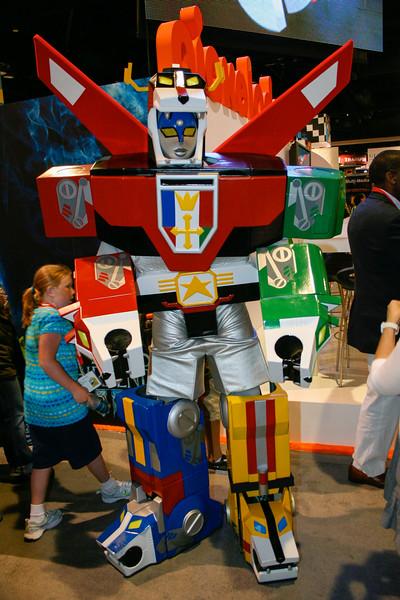 2010 San Diego Comic Con - Day 1