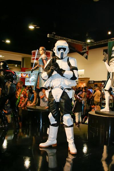 2010 San Diego Comic Con - Day 4