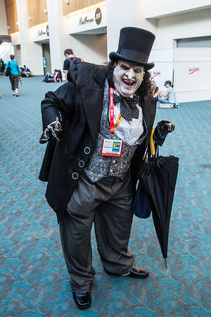 2012 San Diego Comic Con