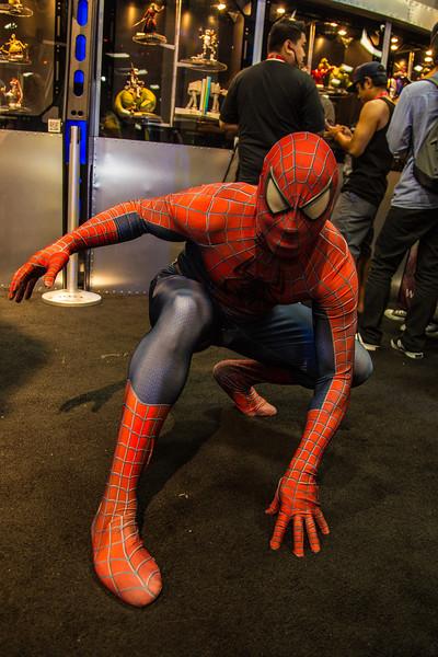 2012 San Diego Comic Con - Cosplay