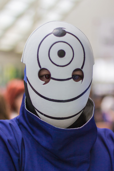 2013 Anime Expo