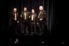 Varsity - Seniors Quartet