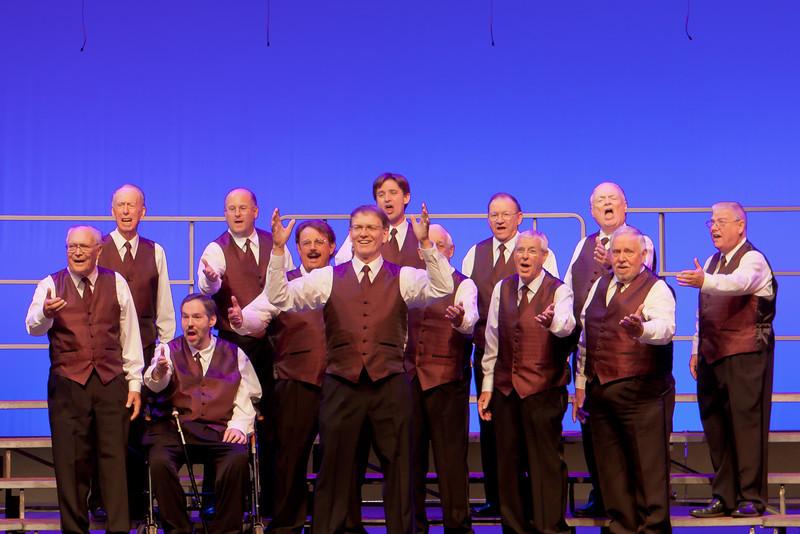 Elgin Fox Valley Men of Harmony