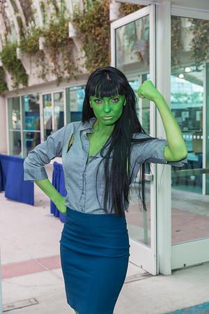 2013 San Diego Comic Con