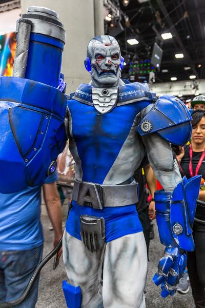 2014 San Diego Comic Con - Day 4