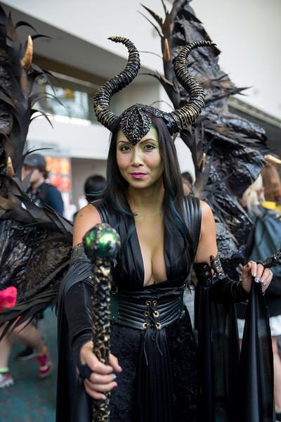2015 San Diego Comic Con - Day 4