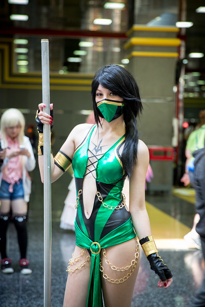 2016 Anime Central - Day 3