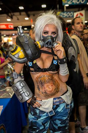 2016 San Diego Comic Con