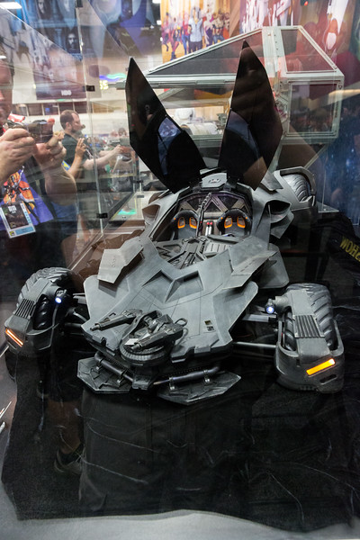 2016 San Diego Comic Con - Toys