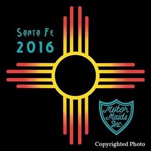 2016 Santa Fe, Nm