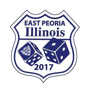 2017 Peoria, Il