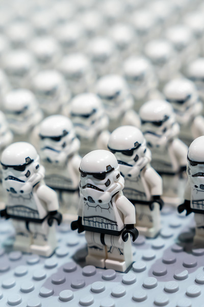 2019 Star Wars Celebration - Exhibit Hall and Panels