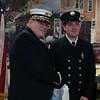 2008 Scholarship Winner - Little Ferry, NJ Firefighter Robert Aitken, Jr. - Journalism - Montclair State University.