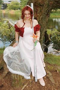 Aerith Gainsborough