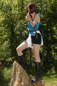 Jill Valentine