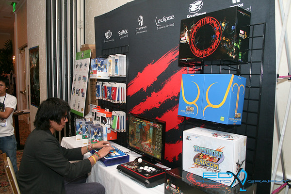 Anime Conji (March 16th-18th, 2012)