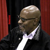 Avery Brooks - Captain Sisko - Star Trek Deep Space Nine