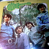 My Monkee's LP that Micky autographed