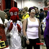 Random Costumed - Futurama