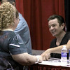 James Marsters - Buffy the Vampire Slayer, Angel, Smallville, Caprica, Torchwood