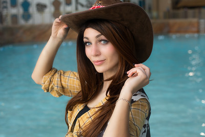 Jessie, the Yodeling Cowgirl
