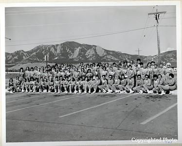 1968 Boulder, CO