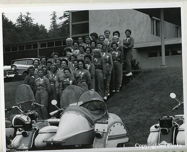 1962 Seattle, WA