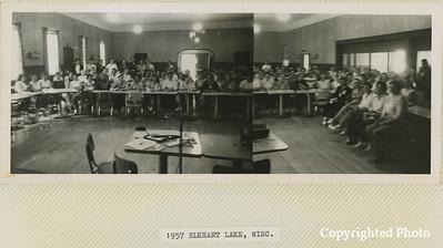 1957 Elkhart Lake, WI