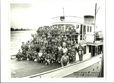 1958 New Orleans, LA Convention