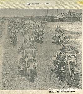 1961 parade
