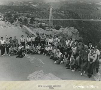 1956 Colorado Springs, CO 2