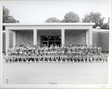 1969 Madison, IN