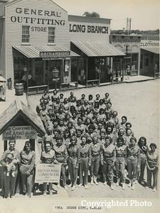 1964 Dodge City, KS