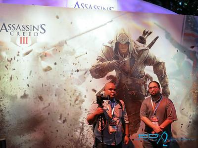 Electronic Entertainment Expo 2012 (E3 2012)