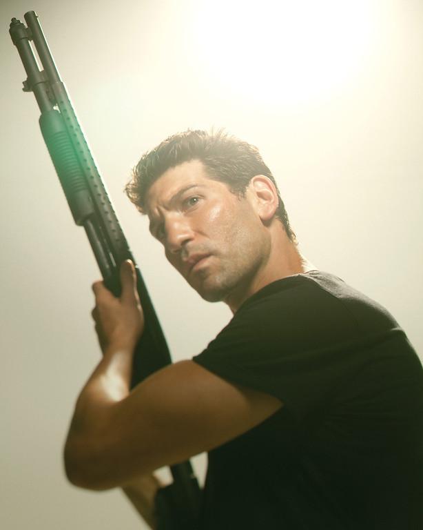 . Shane Walsh (Jon Bernthal) - The Walking Dead