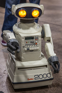 Omnibot 2000